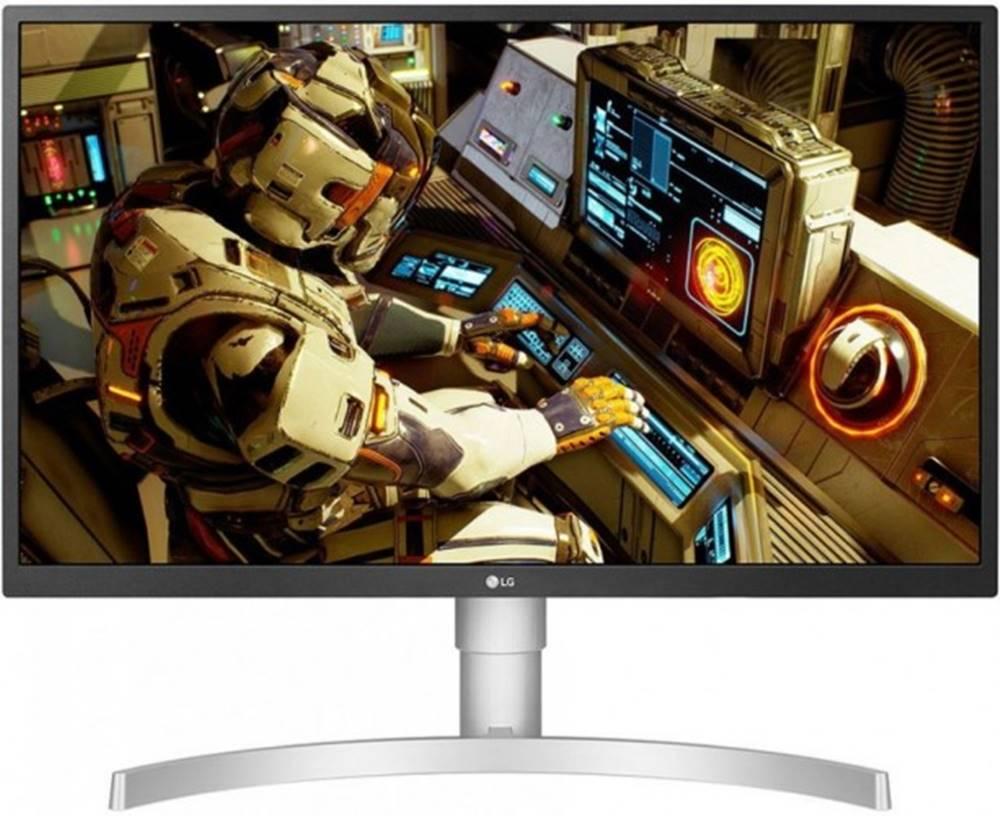 LG Monitor LG 27UL550