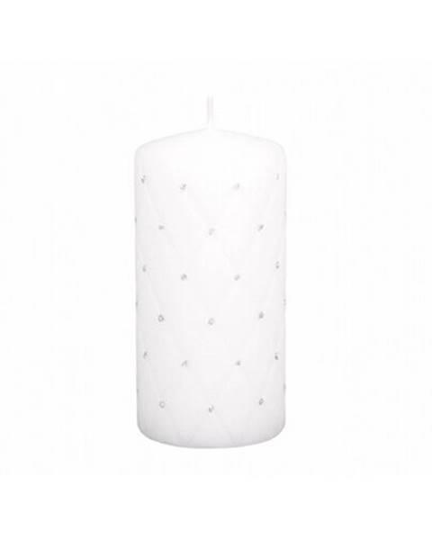 Biela sviečka 4Home