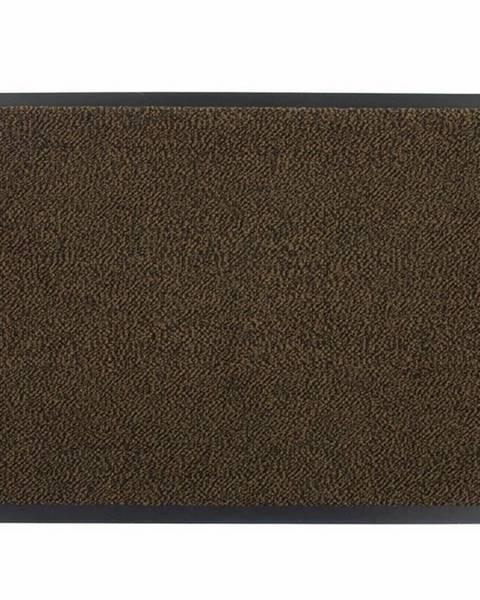 Hnedý koberec Bellatex