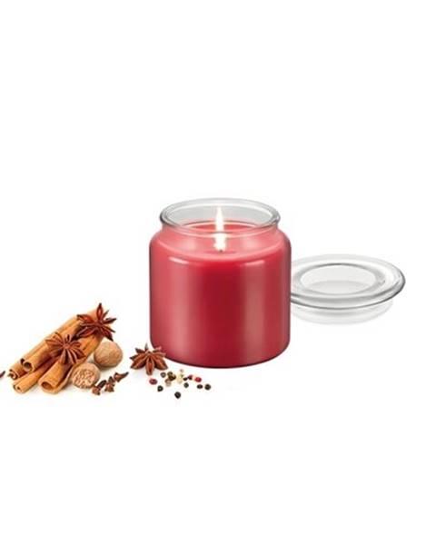 Červená sviečka Tescoma