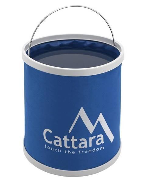 Modrý varič Cattara