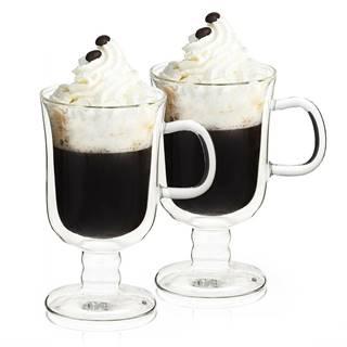 4Home Termo pohár Irish coffee Hot&Cool 260 ml, 2 ks