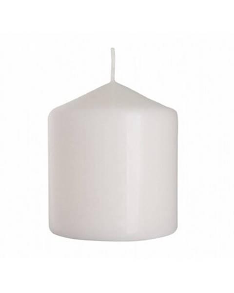 Biela sviečka Gardinia