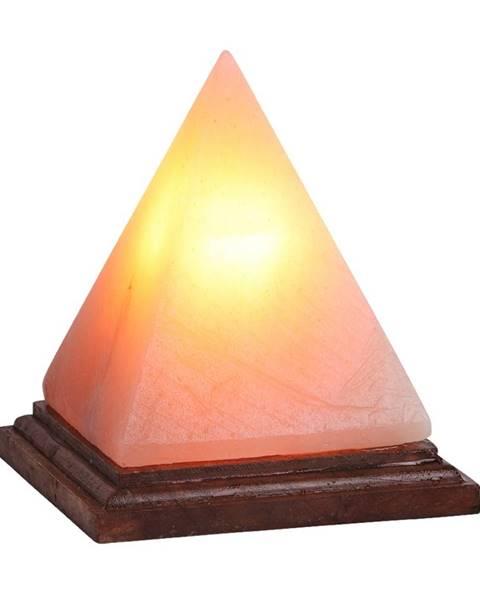 Oranžová lampa Rabalux