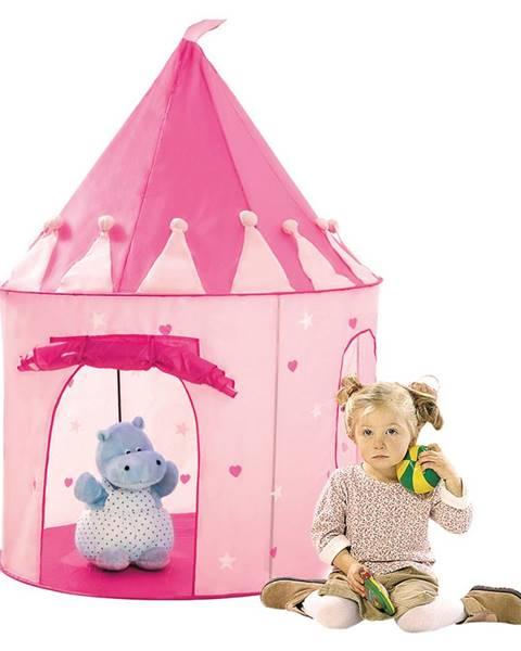 Ružové hračky Bino