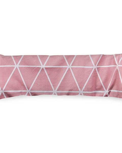 Ružová bielizeň 4Home