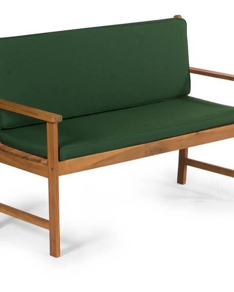 Zelený nábytok Fieldmann