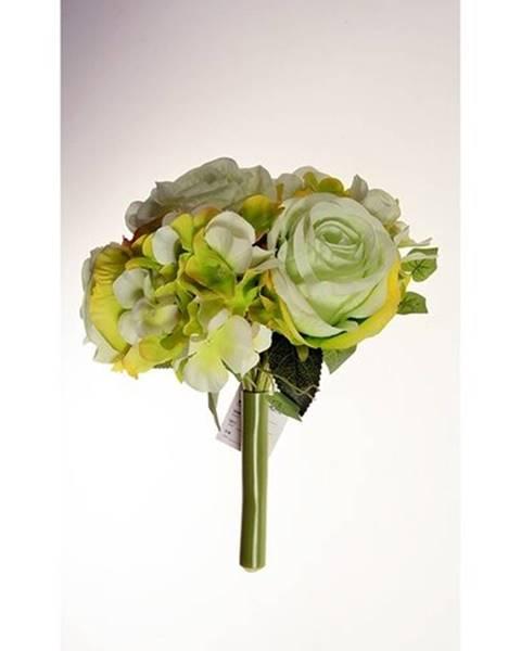 Zelená váza Altom