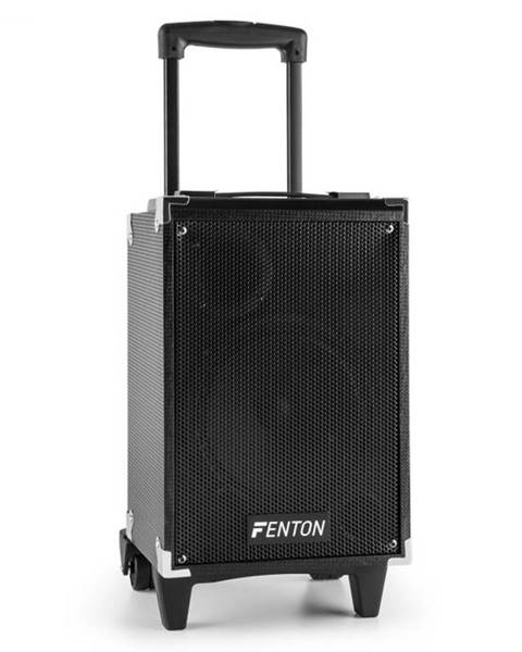 Reproduktor Fenton