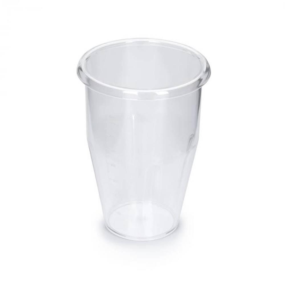 Klarstein Klarstein Kraftpaket, mixovací pohár, príslušenstvo, 1 liter, PVC, transparentný