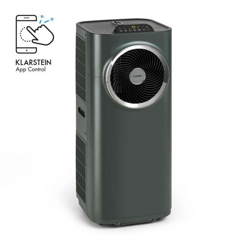 Klarstein Klarstein Kraftwerk Smart 12K, klimatizácia, 12 000 BTU, ovládanie cez aplikáciu, antracitová