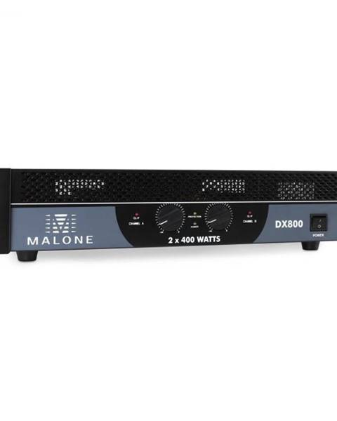 Zosilňovač Malone