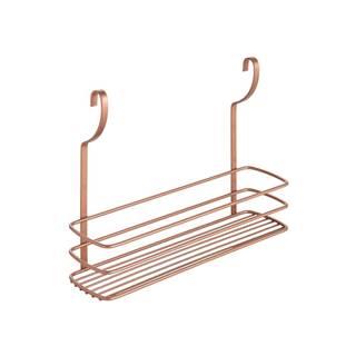 Závesná polička na koreničky Metaltex Copper