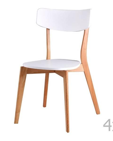 Kuchynská stolička sømcasa
