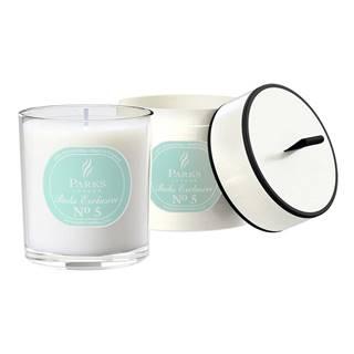 Sviečka s vôňou olív a kadidla Parks Candles London Exclusive, 50 hodin horenia