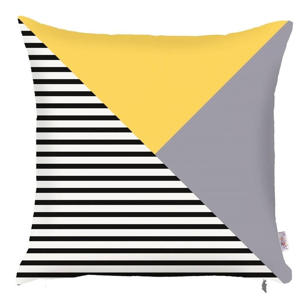 Apolena Obliečka na vankúš Mike&Co.NEWYORK Daruka, 43 x 43 cm