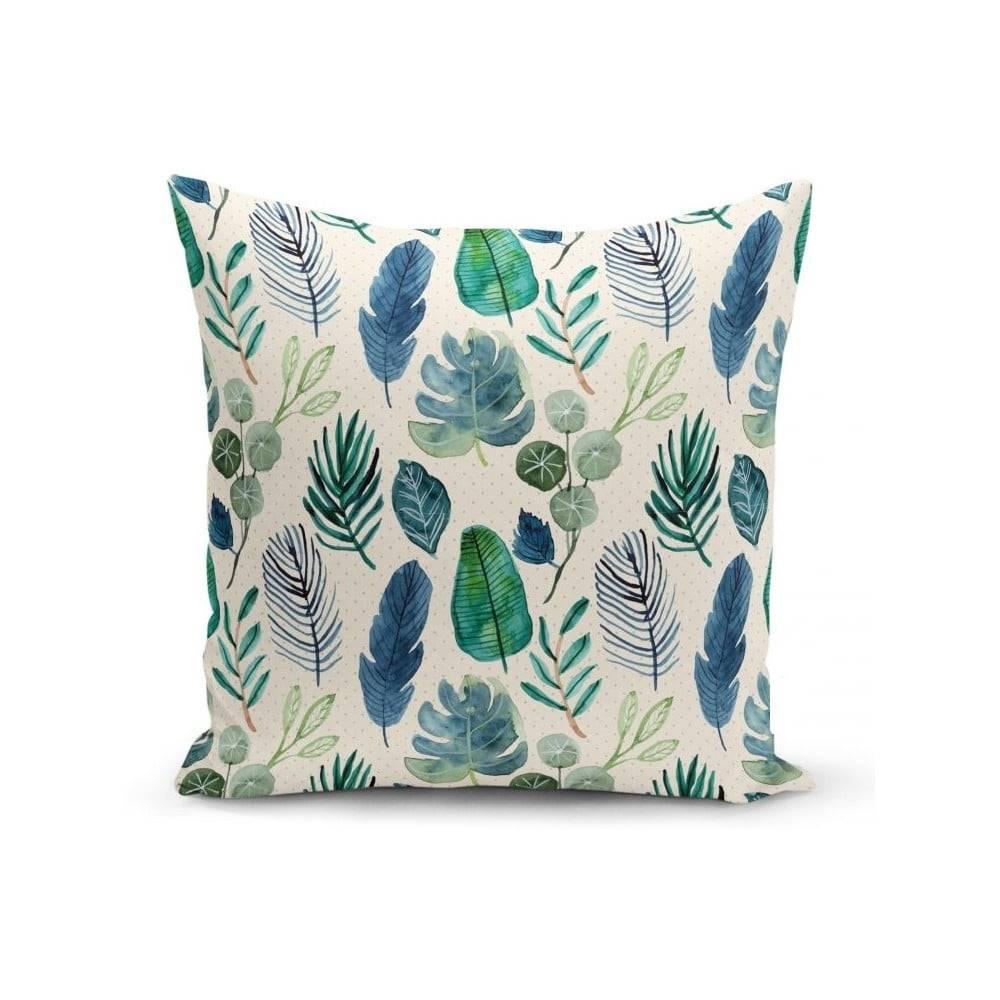 Minimalist Cushion Covers Obliečka na vankúš Minimalist Cushion Covers Kalinoma, 45 x 45 cm