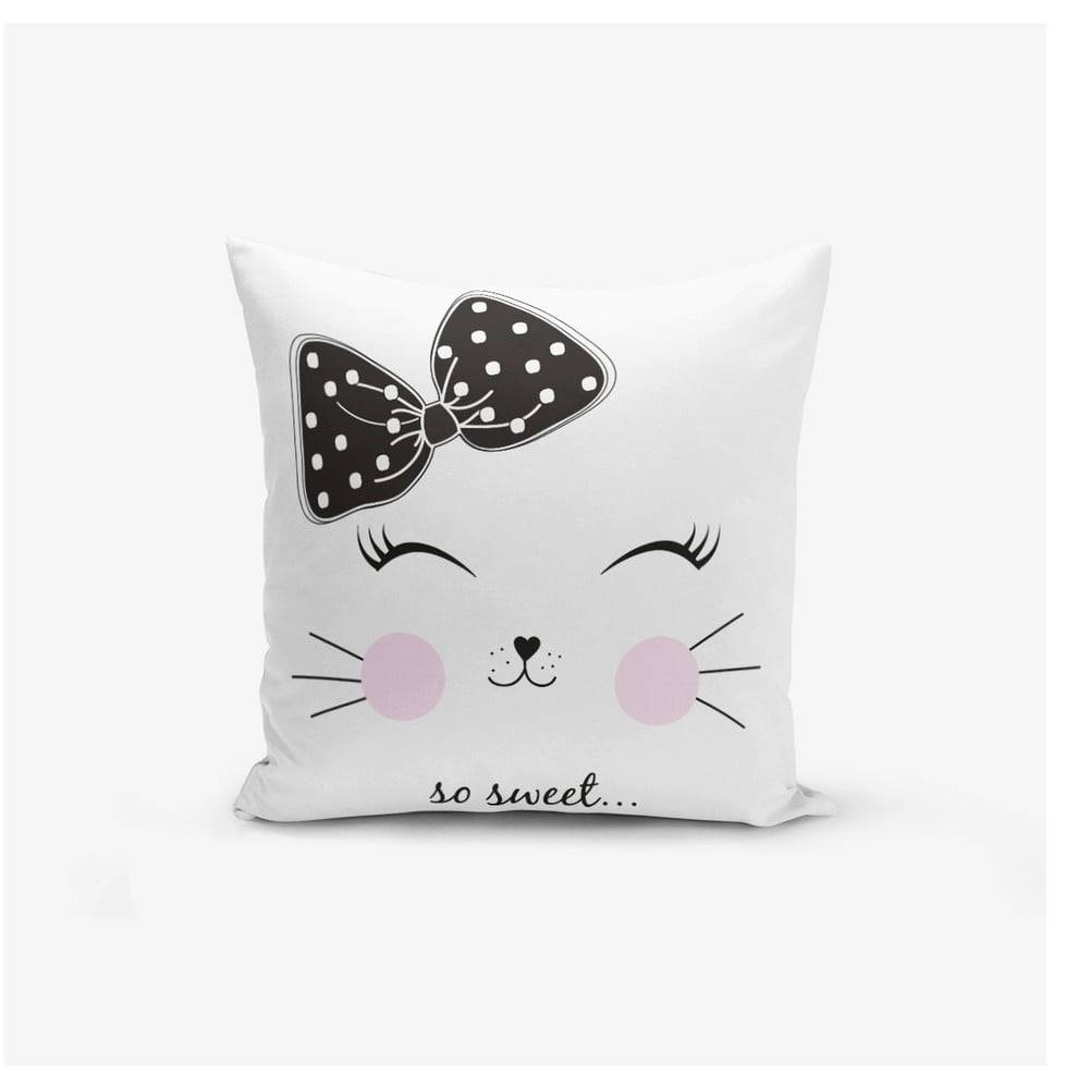 Minimalist Cushion Covers Obliečka na vankúš Minimalist Cushion Covers Lenio, 45 x 45 cm