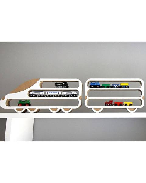 Detský nábytok Unlimited Design for kids