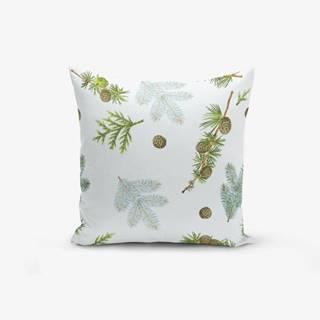 Obliečka na vankúš Minimalist Cushion Covers Çam Dalı, 45 × 45 cm