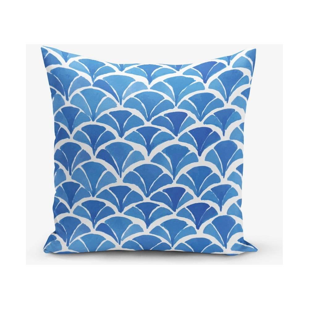Minimalist Cushion Covers Obliečka na vankúš s prímesou bavlny Minimalist Cushion Covers Geometric, 45×45 cm
