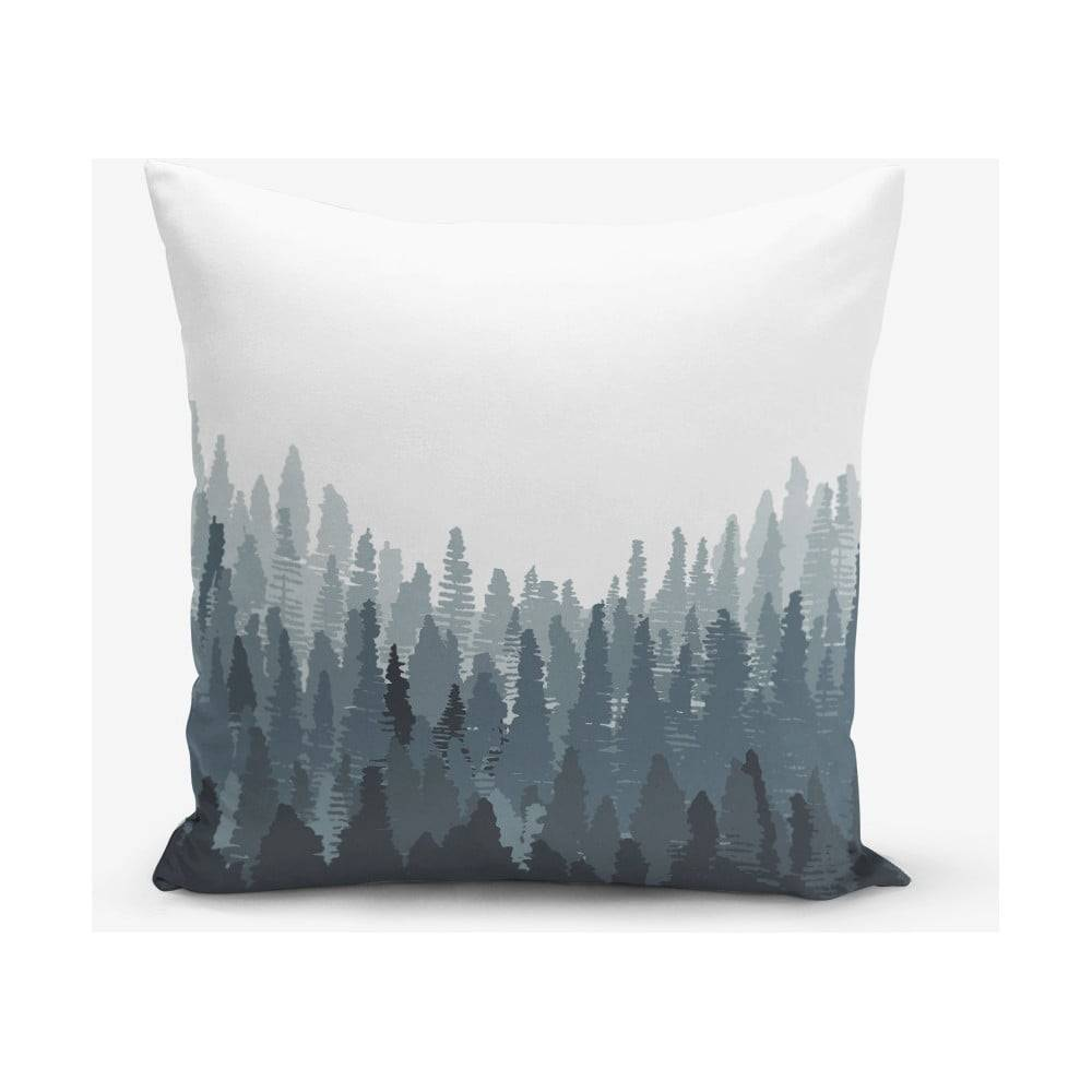 Minimalist Cushion Covers Obliečka na vankúš s prímesou bavlny Minimalist Cushion Covers Orman, 45 × 45 cm