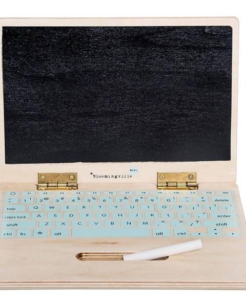 Počítač Bloomingville