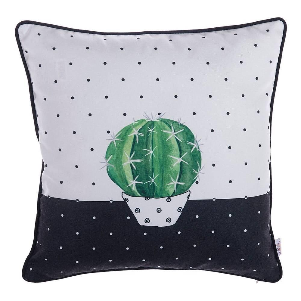 Apolena Obliečka na vankúš Apolena Dot Cactus, 43×43 cm