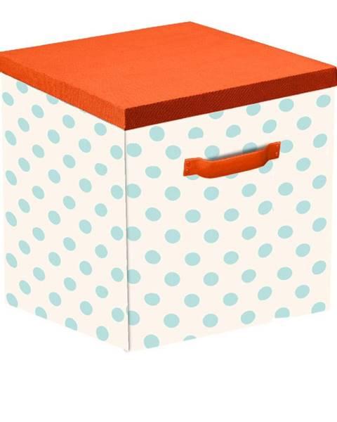 Úložný box Flexa