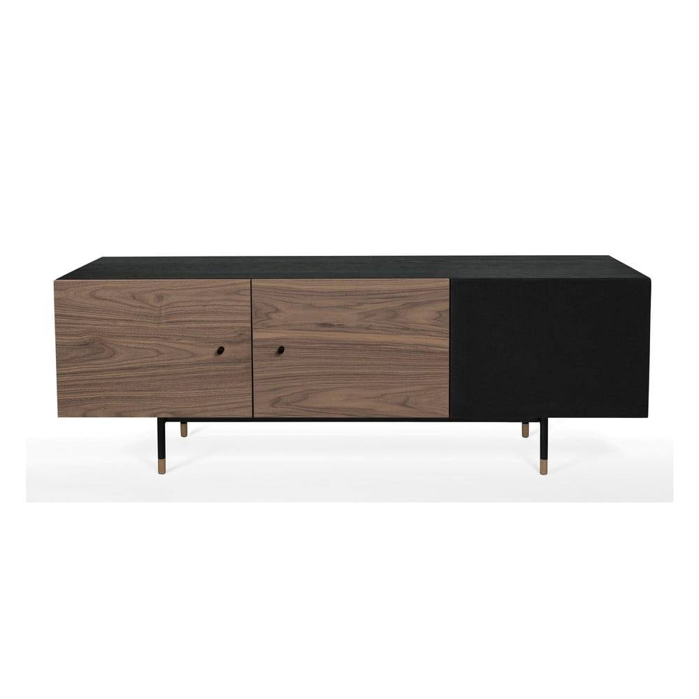 Woodman TV stolík Woodman Jugent Unit Walnut