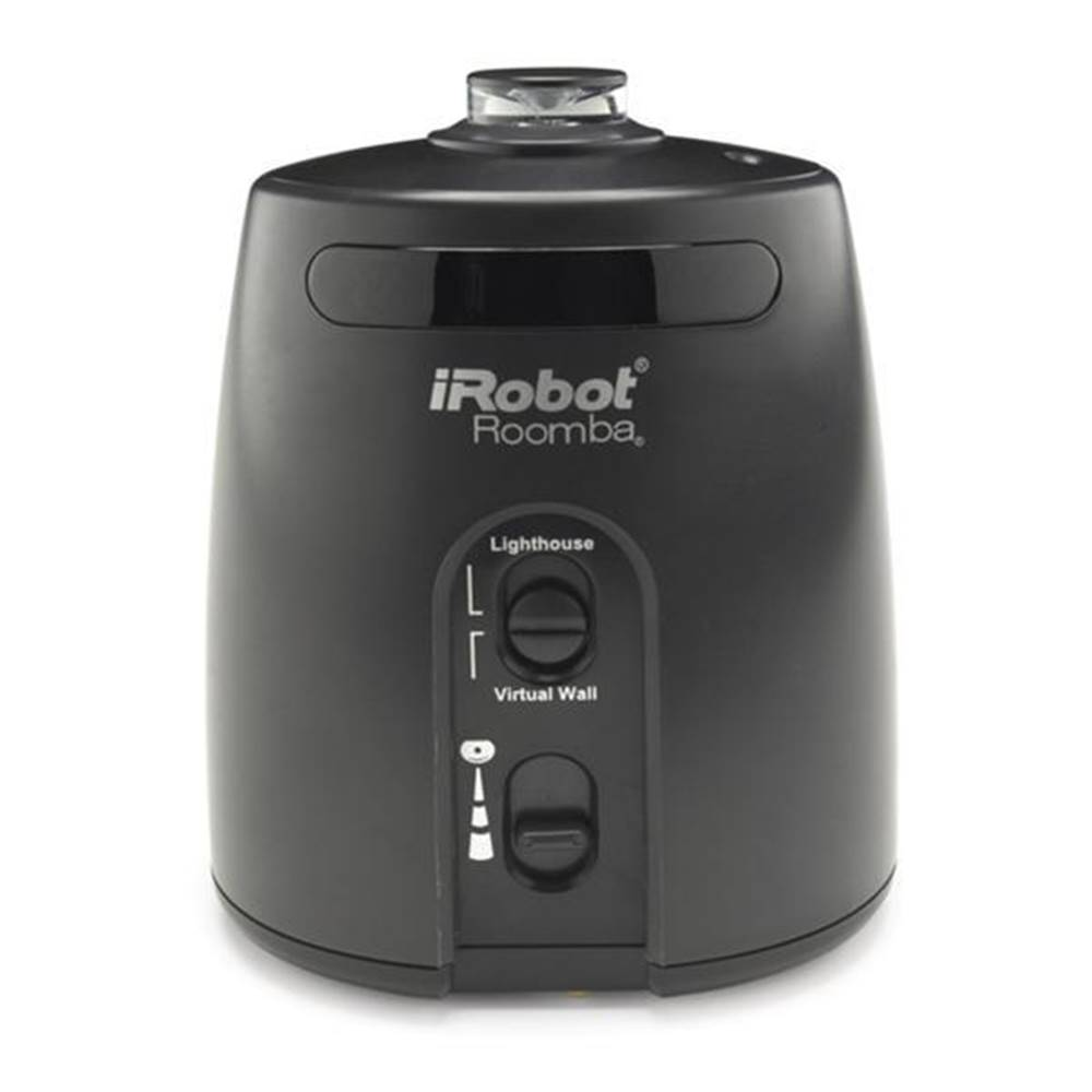iRobot Príslušenstvo k vysávačom iRobot Roomba Roomba 81002 čierna