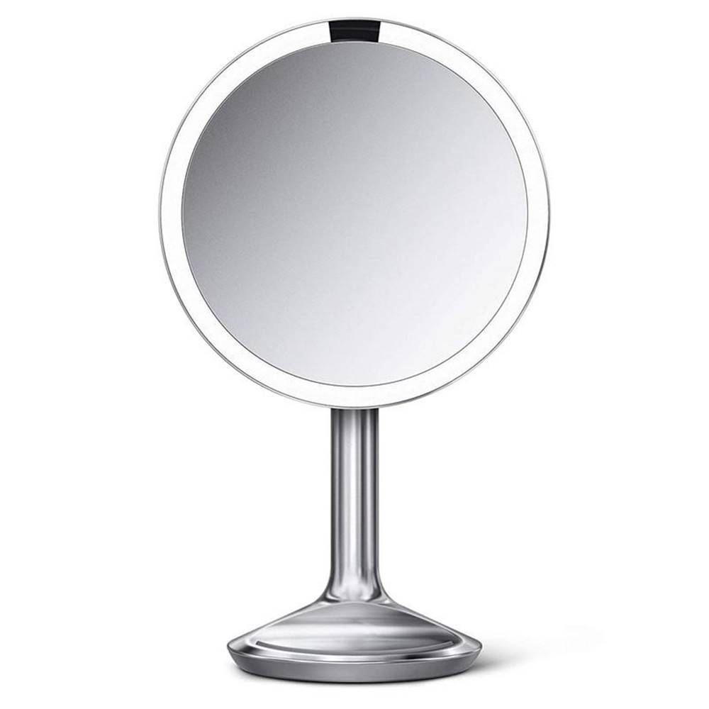 Simplehuman Zrkadlo kozmetické Simplehuman Sensor mirror SE ST3036