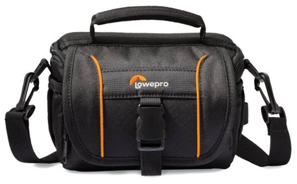 Lowepro Brašna na foto/video Lowepro Adventura SH 110 II čierna