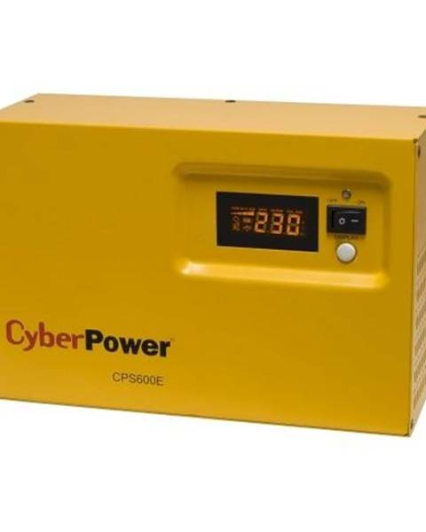 Počítač Cyber Power Systems