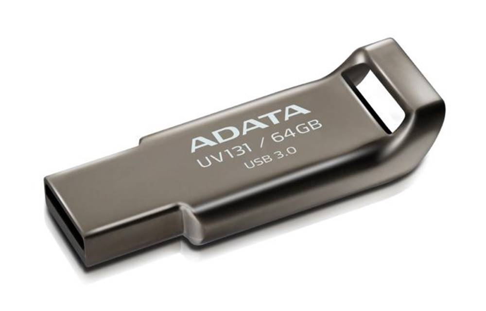 ADATA USB flash disk Adata UV131 64GB kovový