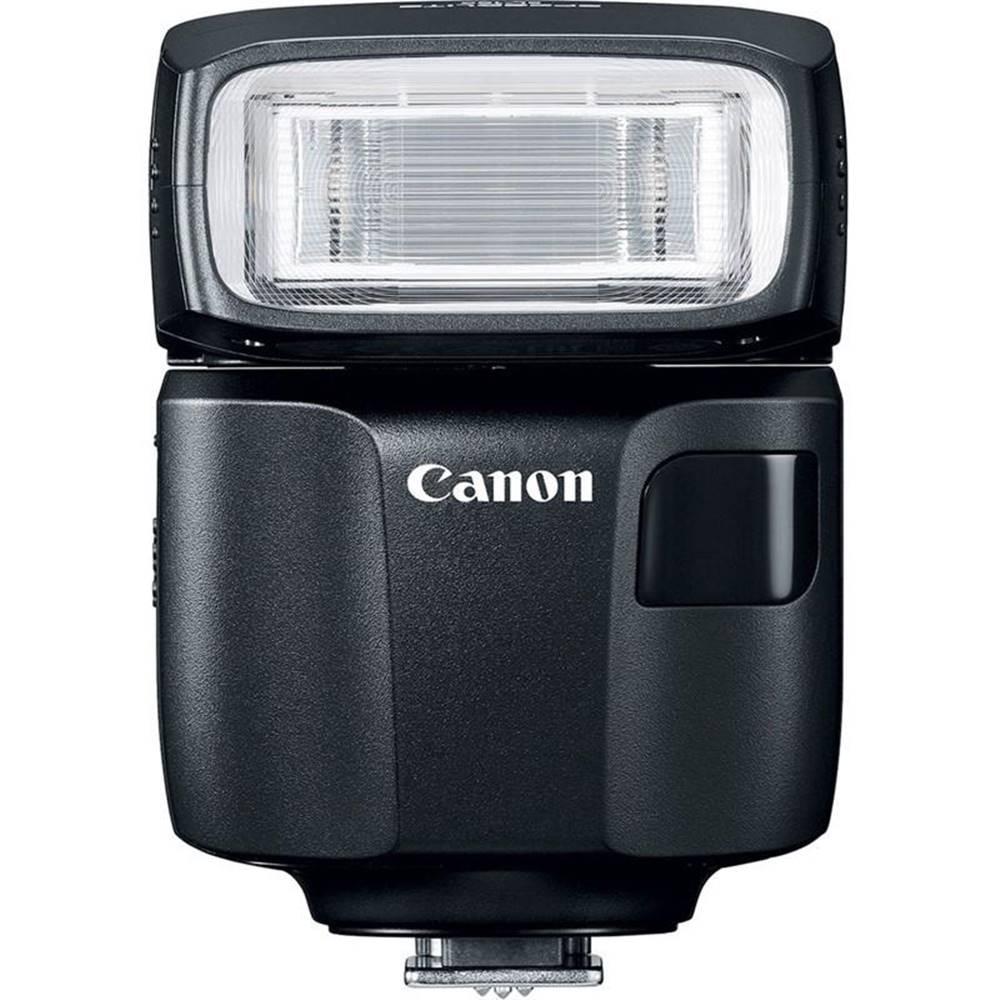 Canon Blesk Canon Speedlite EL-100 čierny