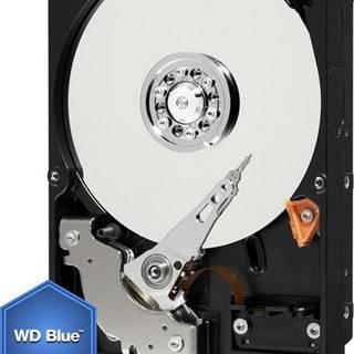 """Pevný disk 3,5"""" Western Digital Blue 3TB  Sata III, 5400 ot/min,"""