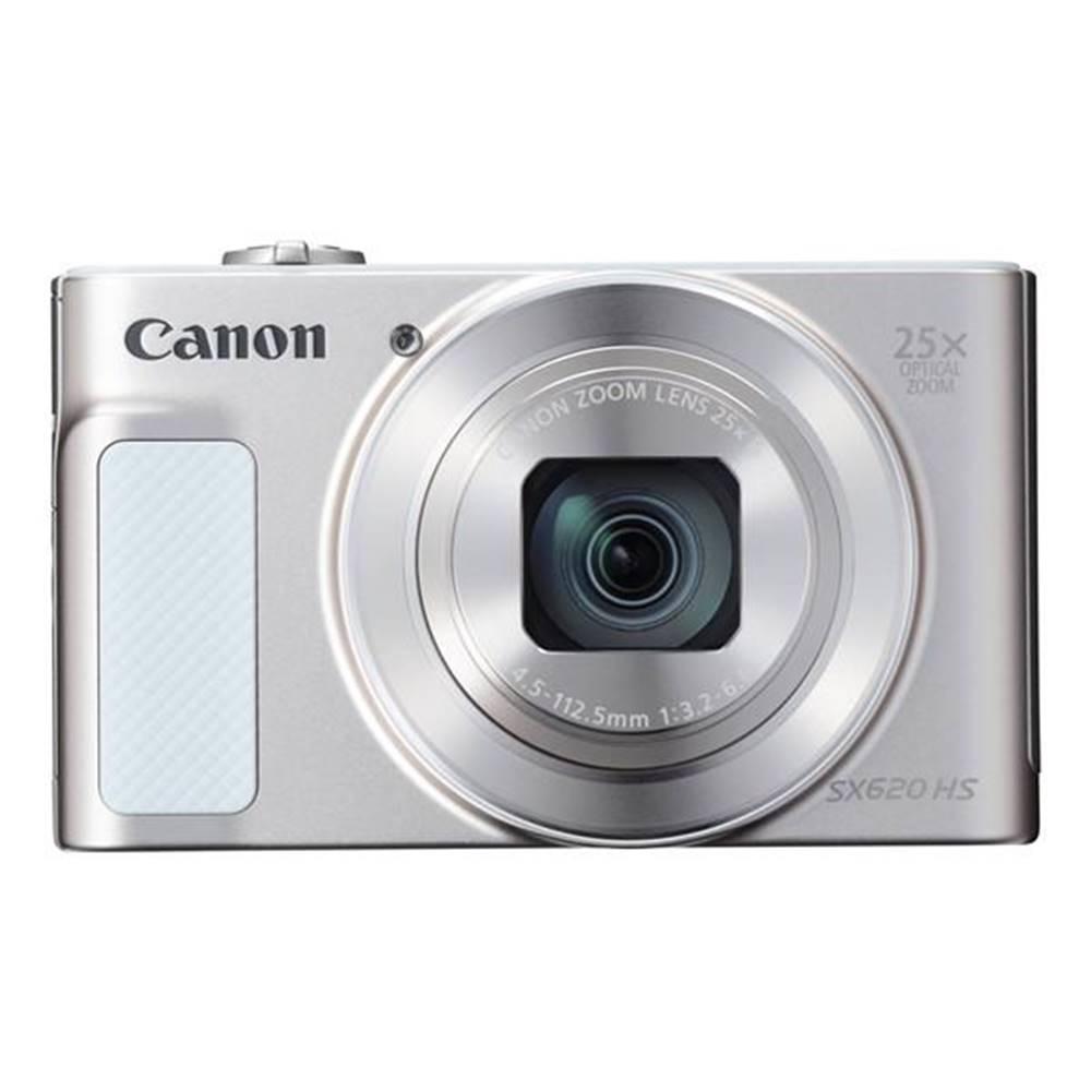 Canon Digitálny fotoaparát Canon PowerShot SX620 HS biely