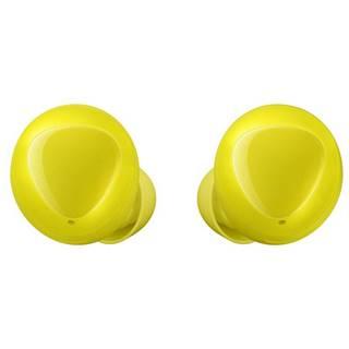 Slúchadlá Samsung Galaxy Buds žltá