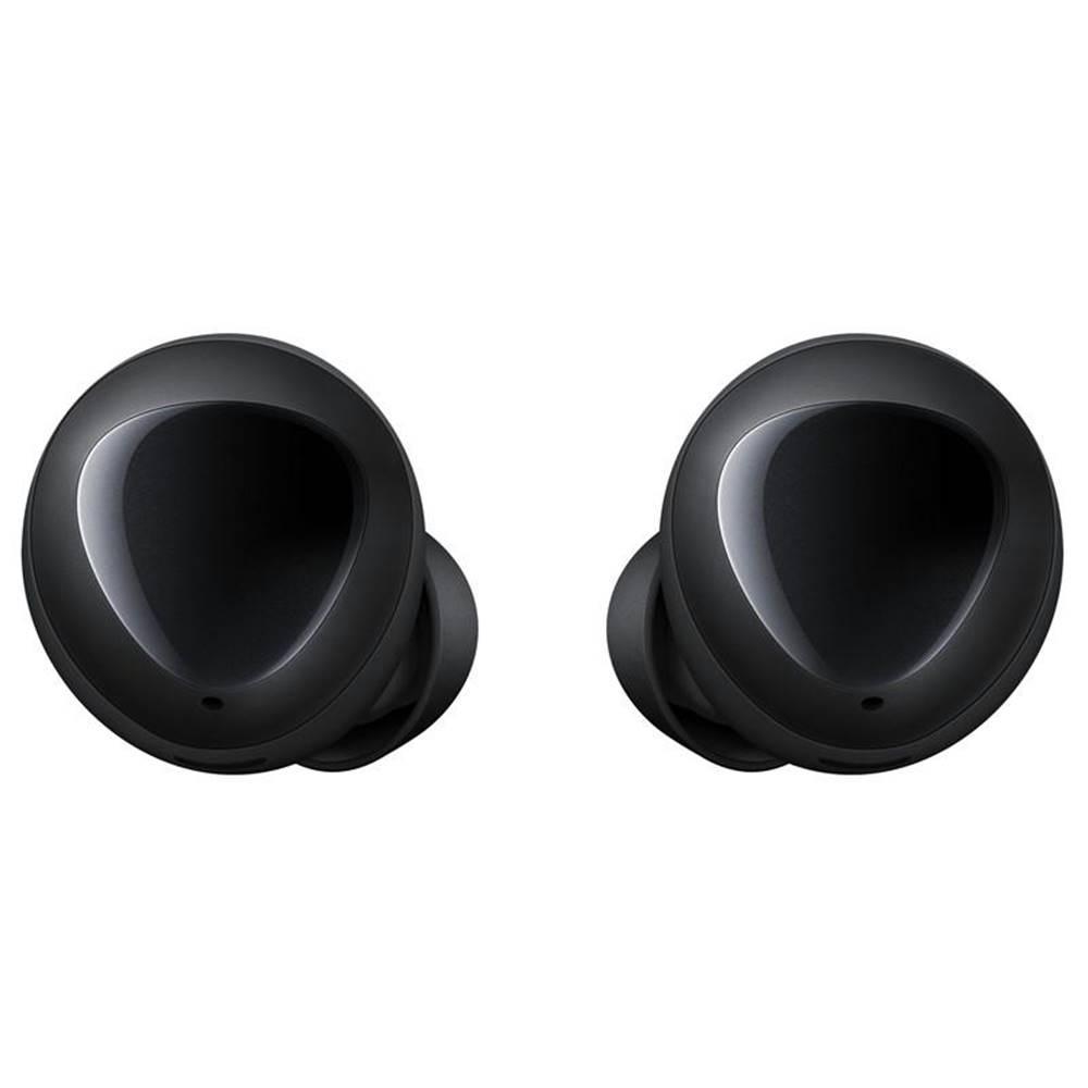 Samsung Slúchadlá Samsung Galaxy Buds čierna
