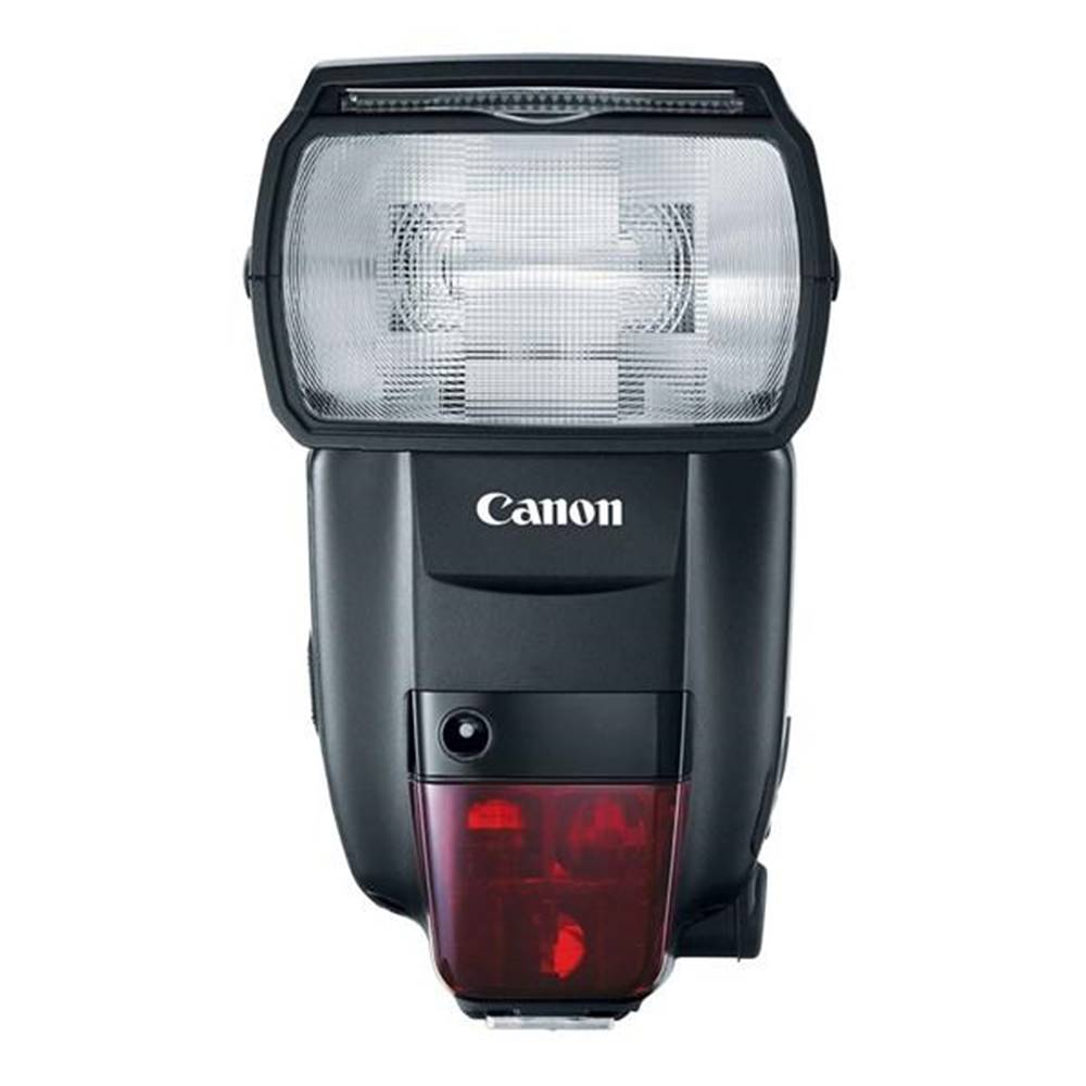 Canon Blesk Canon Speedlite 600EX II-RT