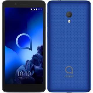 Mobilný telefón Alcatel 1C 2019 Dual SIM modrý