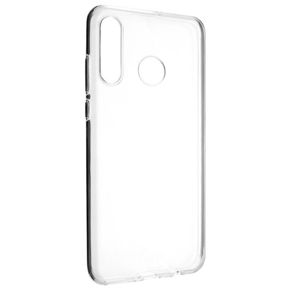 FIXED Kryt na mobil Fixed na Huawei P30 Lite priehľadný