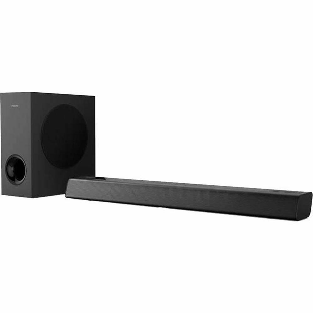 Philips Soundbar Philips Tapb405 čierny