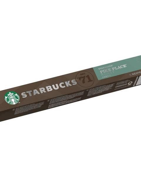 Kávovary Starbucks
