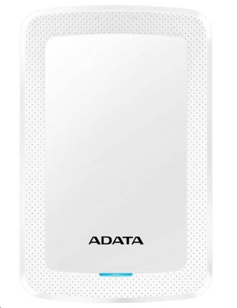 ADATA Externý pevný disk Adata HV300 2TB biely