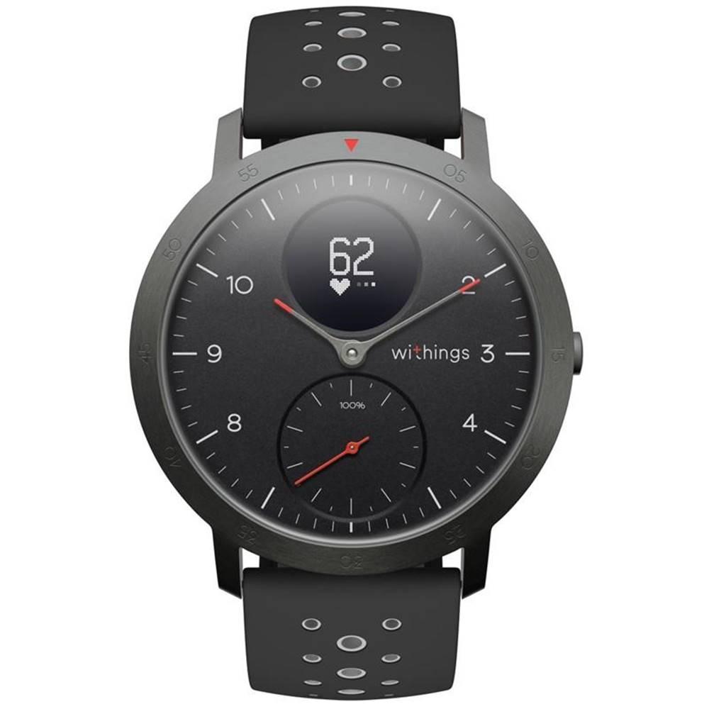 Withings Inteligentné hodinky Withings Steel HR