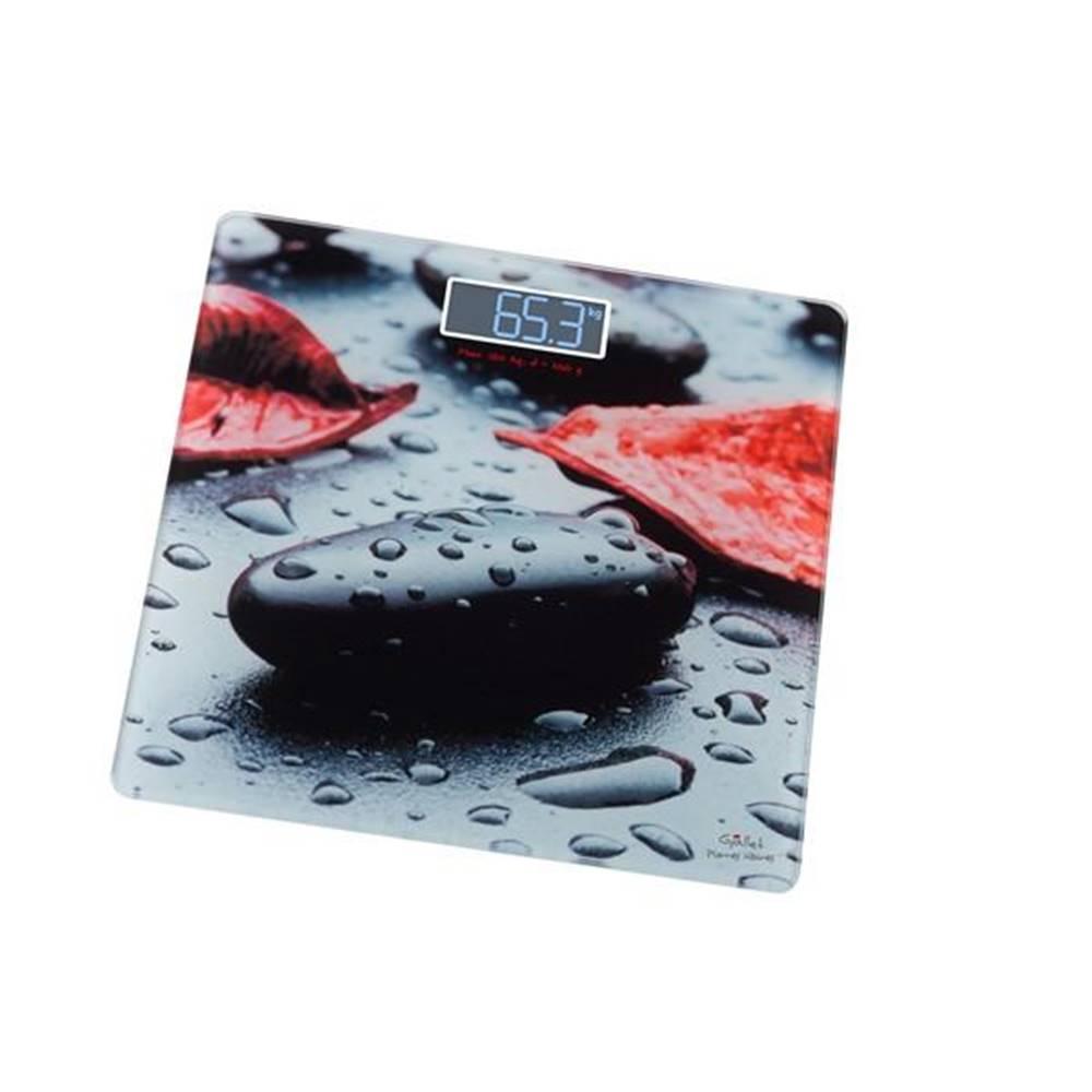 Gallet Osobná váha Gallet Pierres noires PEP 952 čierna