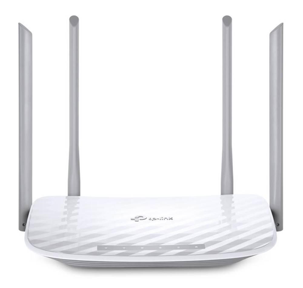 TP-Link Router TP-Link Archer C50 V3 + IP TV na 1 měsíc Zdarma biely
