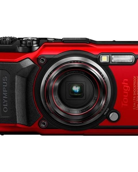 Fotoaparát Olympus